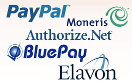 advanced pricing and online payments