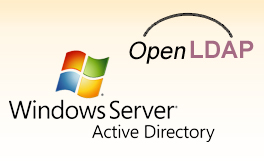 ldap and active directory integration